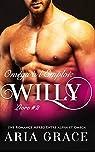 Oméga à l'Emploi, tome 2 : Willy par Grace