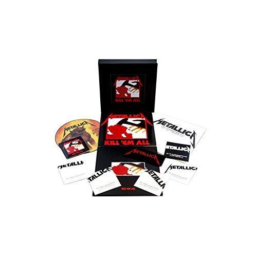 Kill Em All (Limited Boxset) - UK Import