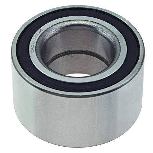 WJB WB510010 Front Wheel Bearing (Cross Reference: National SKF FW166)