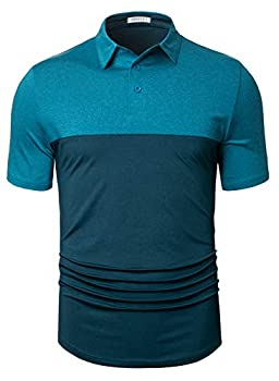 teal colored shirts