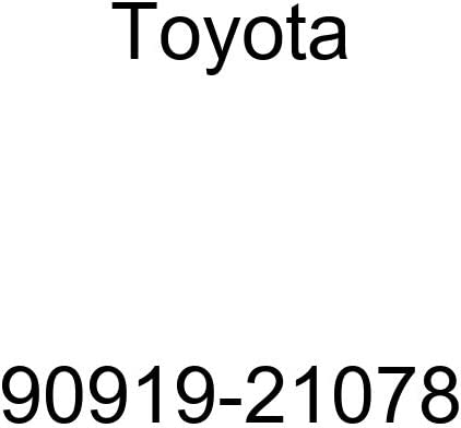 Toyota 90919-21078 Courier shipping free Resistive Coil Spark Ranking TOP19 and Set Cord