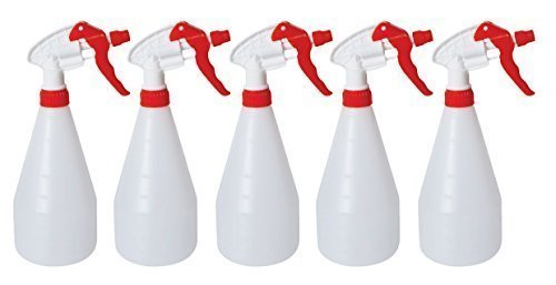 5x Complete Pack Of 750ml Red Co...