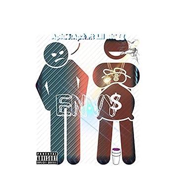 ENVY (feat. Lil slugg)
