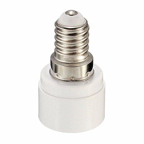 Bazaar E14 à MR16 / gu5.3 convertisseur adaptateur de prise de base pour LED ampoule 110-240v