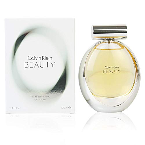Calvin Klein Beauty Damen Eau de Parfum 100ml