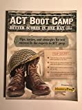 ACT Boot Camp Better Scores in One Day (2016-17 Edition)