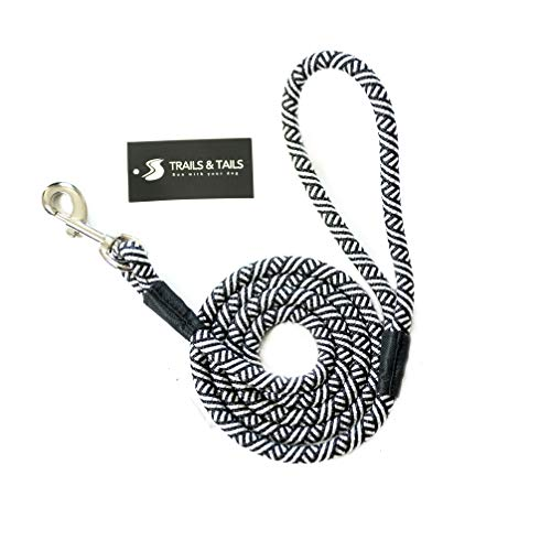 Trails + Tails Durable Rope Leash