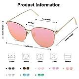 Zoom IMG-2 sojos occhiali da sole donna