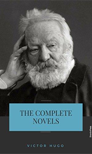Victor Hugo: The Complete Novels (English Edition)