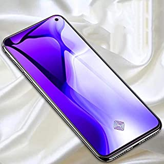 Phone Screen Protectors - UVR For VIVO X30 Pro Anti Blue Tempered Glass Screen Protector For VIVO V17 Pro V17 NEO India Fr...