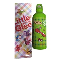 リトグリ ラウンドワン Little Glee Monster リトグリマイボトル 第2弾 グリーン