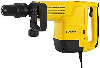 Stanley Tools SDS-Max Demolition Hammer, 10 Kg