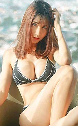 Sexy Bikini Woman 11 (English Edition)
