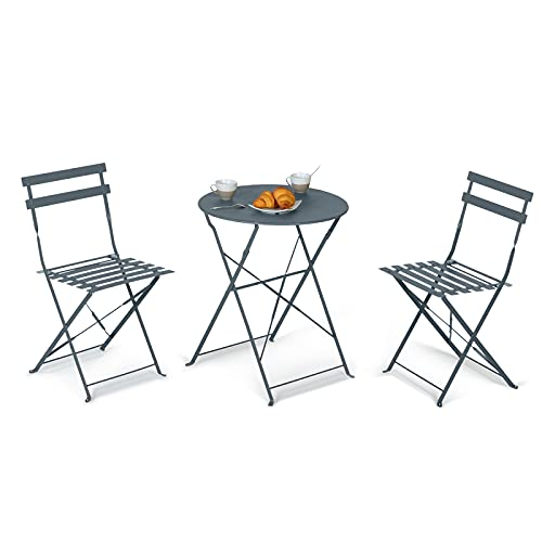 table de jardin bistrot carrefour
