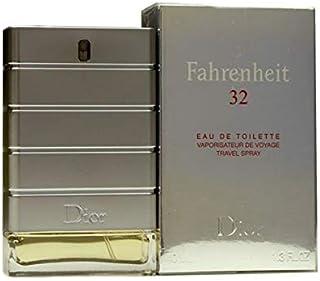 Perfume Fahrenheit 32 by Christian Dior for Men - Eau de Toilette, 40ml