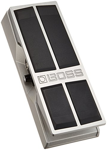 BOSS Heavy Duty Low Impedence Line Level Stereo Volume/Expression Guitar Pedal