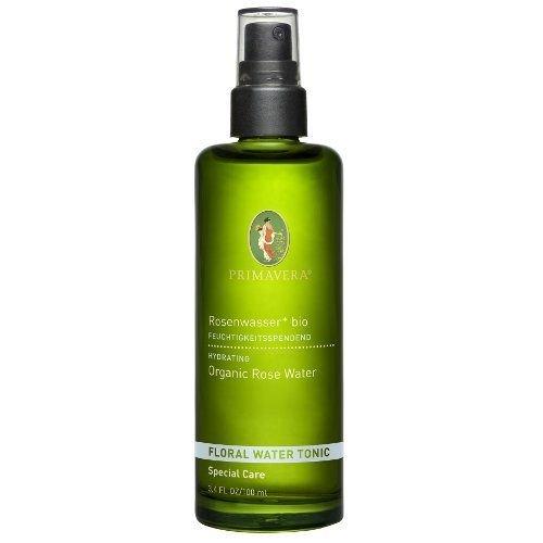 Primavera Rosenwasser * bio 500 ml