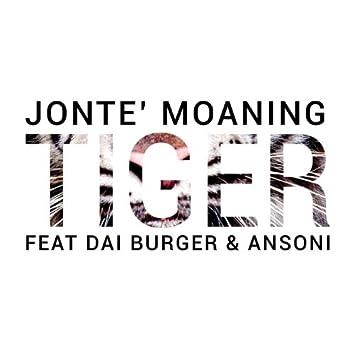 Tiger (feat. Dai Burger & Ansoni)