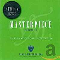 MASTERPIECE THE ULTIMATE DISCO COLLECTION VOL.10