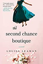 The Second Chance Boutique: A Novel