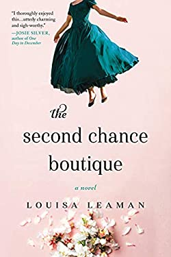 The Second Chance Boutique: A Love Story