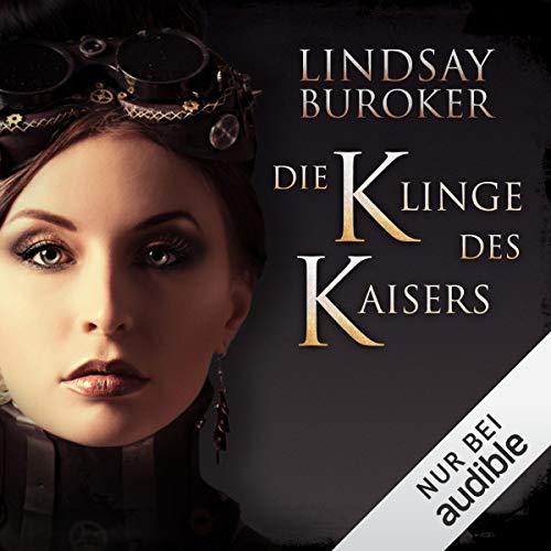 Die Klinge des Kaisers  By  cover art