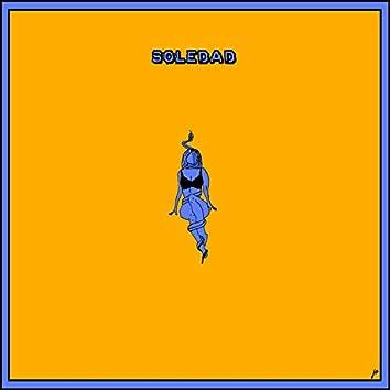 Soledad (feat. Gx)