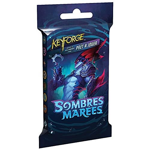 Keyforge - Sombras mareas Deck d'Archonte FR FFG Edge.