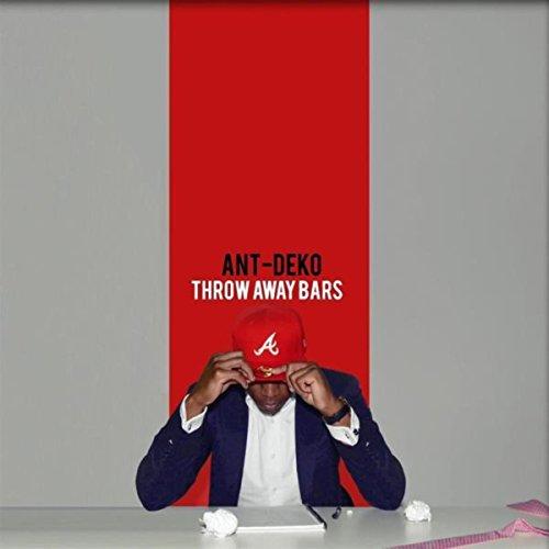 Throw Away Bars [Explicit]