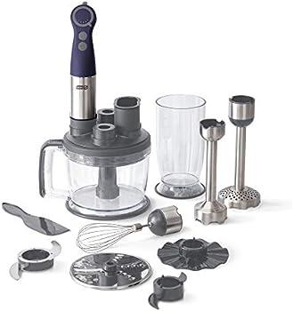 Dash Chef Series Deluxe Immersion Hand Blender