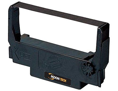 Compatible POS Cinta Negro/Rojo 6Pcs/Pack de Recambio para EPSON Panasonic, Samsung, Sharp (número de Pieza: erc-30br) para TM-U220TM-U200A extraños tm-u200d TM-U210B tm-u210d