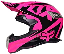 Amazon.es: Casco Fox Motocross