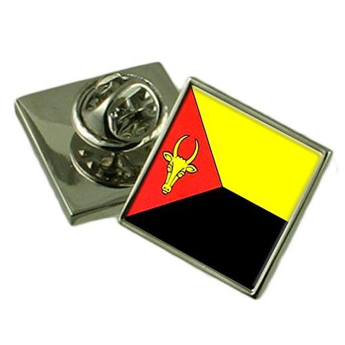 Select Gifts Anenii Noi Stadt Moldau Flagge Ehrennadel Abzeichen Tasche