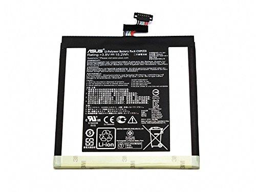 Asus C11P1331 composant de Notebook supplémentaire Batterie/Pile - Composants de Notebook supplémentaires (Lithium Polymère (LiPo), 4000 mAh, 3,8 V, 15,2 Wh, Noir, Batterie/Pile)