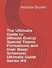 youth football special teams playbook