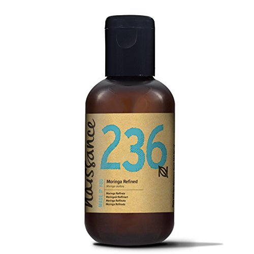 Mejor relación calidad-precio: Aceite de moringa de Naissance