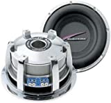 Audiobahn AW1805Q, 18'(46cm) Sound Q Subwoofer, 800W RMS, 1600W MAX Impedance