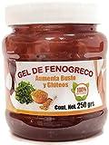 GEL FENOGRECO Agrandar, Aumentar Senos y Busto, Pechos, Gluteos, 100% Original!!