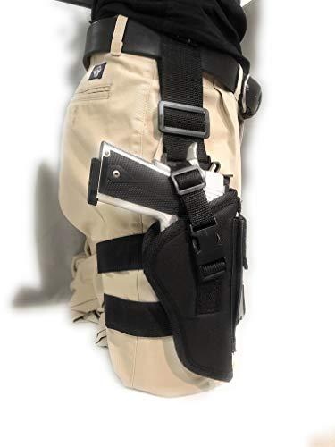 Pro-Tech Outdoors Tactical Thigh Leg Holster Fits Beretta U22 NEOS 22LP