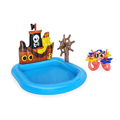 Bestway- Water, Grass, Indoor Toys (1052211XXX21)