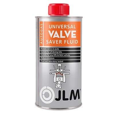 JLM Lubricants Valve Saver Fluid 500 ml | Liquide de protection de valve 500 ml