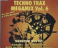 Techno Traxx Megamix 6