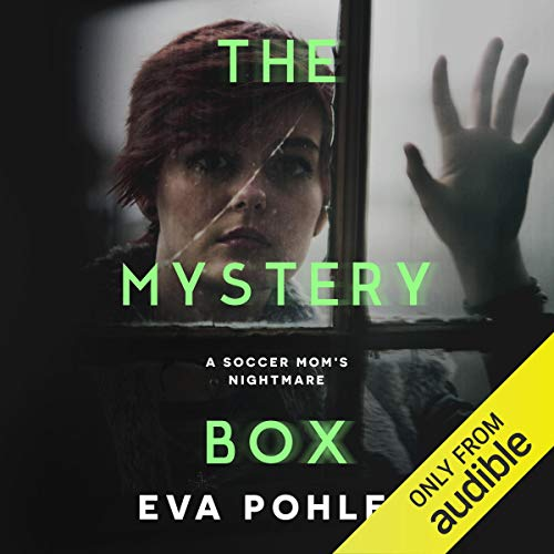 The Mystery Box Titelbild