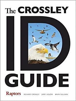 The Crossley ID Guide  Raptors  The Crossley ID Guides