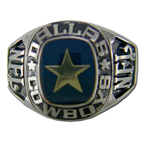 Dallas Cowboys Super Bowl Ring