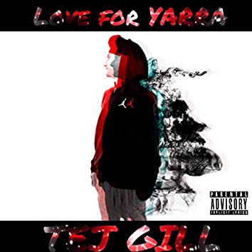 Love for Yarra