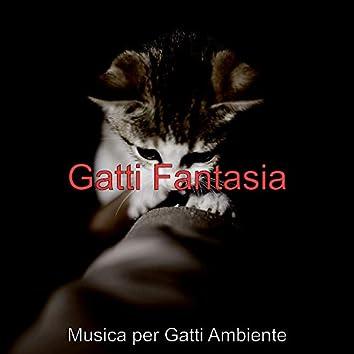 Gatti Fantasia