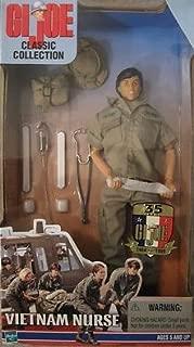 G.I. Joe Classic Collection Vietnam Nurse 12