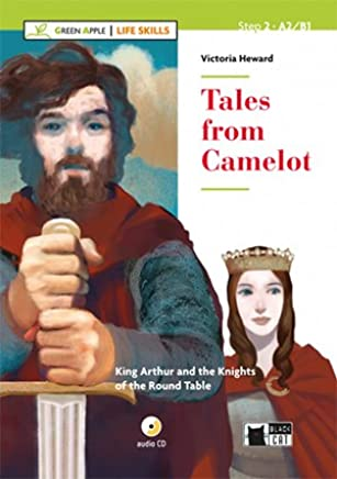 TALES FROM CAMELOT+CD (GA) LIFE SKILLS