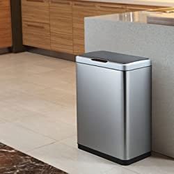 Best Sensible Eco Living Trash Can 2020